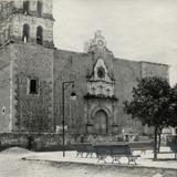 Iglesa de Álamos (1908)