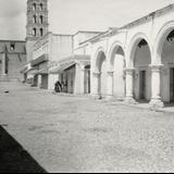 Vista a la iglesia (1908)