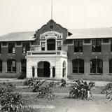 Escuela industrial Casa del Niño
