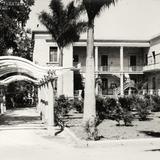 Escuela de Tamatán