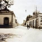 Avenida Progreso (Circulada el 18 de Diciembre de 1929 )