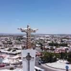 Cristo Rey, Cd Delicias.