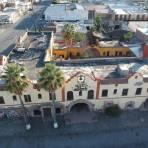 Hotel del Norte, Ciudad Delicias Chih.