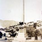 Monumento a Jesus Garcia.