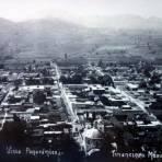 Vista panoramica. - Tenancingo, México