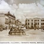 Calle de La Constitucion.
