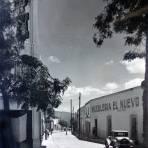 Calle de Reyes.