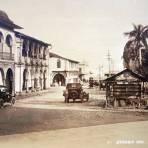 Avenida Uno Córdoba, Veracruz