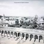 Vista panoramica de Irapuato Guanajuato.