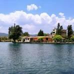 Laguna Chignahuapan