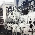 Carnaval de 1941.