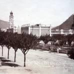 La Fabrica de Rio Blanco.