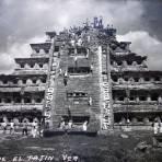 Ruinas Arqueologicas de el Tajin.