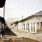Avenida del Progreso.