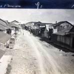 Calle Principal, Estación Méndez