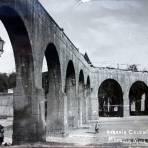 Arqueria Colonial, ( Circulada el 27 de Junio de 1939 ).
