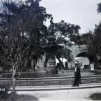 Plazuela Villalongin.