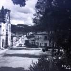 La Calle de Lloreda.