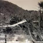 La vuelta a Salico carretera Chilapa a Chilpansingo.