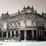 Banco de Mexico.