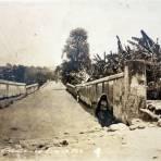 Puente C Pacheco.