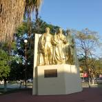 Plaza Aarón Saenz