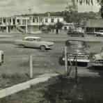 Cerro Azul en 1957