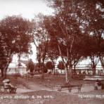 Parque Carmen Romero R de Diaz.