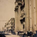 Avenida Isabel La Catolica Ciudad de México.