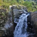 Cascada de Quimixto