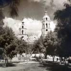 La Iglesia Melchor Múzquiz, Coahuila.
