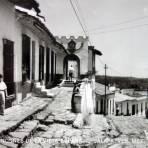 Rincones de La Vieja España.