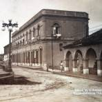 Calle de Vicente Guerrero.