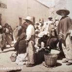 Mercado ( Circulada el 5 de Abril de 1937 ).