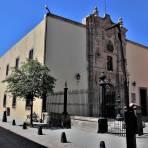 Edificio de la Universidad Juárez del Edo. de Durango