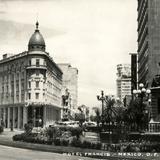 Hotel Francis (históricamente, Hotel Imperial)