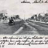 Paseo de la Reforma (circa 1904)