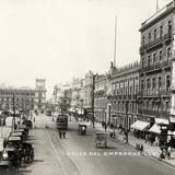 Calle del Empedradillo
