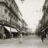 Calle de Manrique