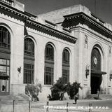 Estación de los Ferrocarriles