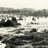 Playa de Hornos