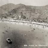 Playa de Caletilla