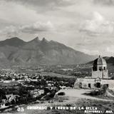 Obispado y Cerro de la Silla