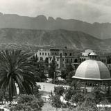 Vista de la Plaza Zaragoza