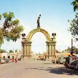 Arco de la Independencia