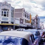Avenida Morelos (circa 1954)