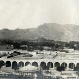 Vista panorámica de Álamos (1908)