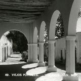 Viejos portales