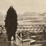 Vista desde el Hotel Playa de Cortés