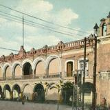 Palacio municipal de Veracruz
